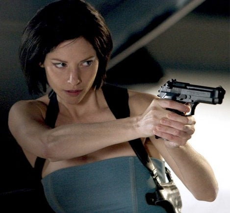 Guess who else is coming back for Resident Evil: Afterlife?