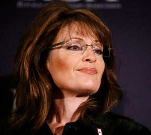22 Questions We Wish We'd Asked Sarah Palin