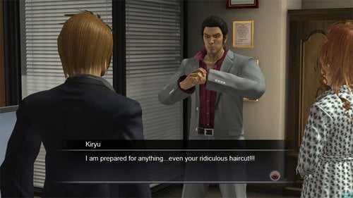 What Do You Mean It's Not Worth Localising Yakuza 3?