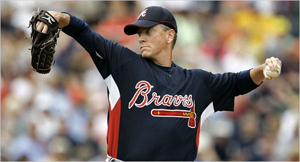 This Could Be It For Tom Glavine