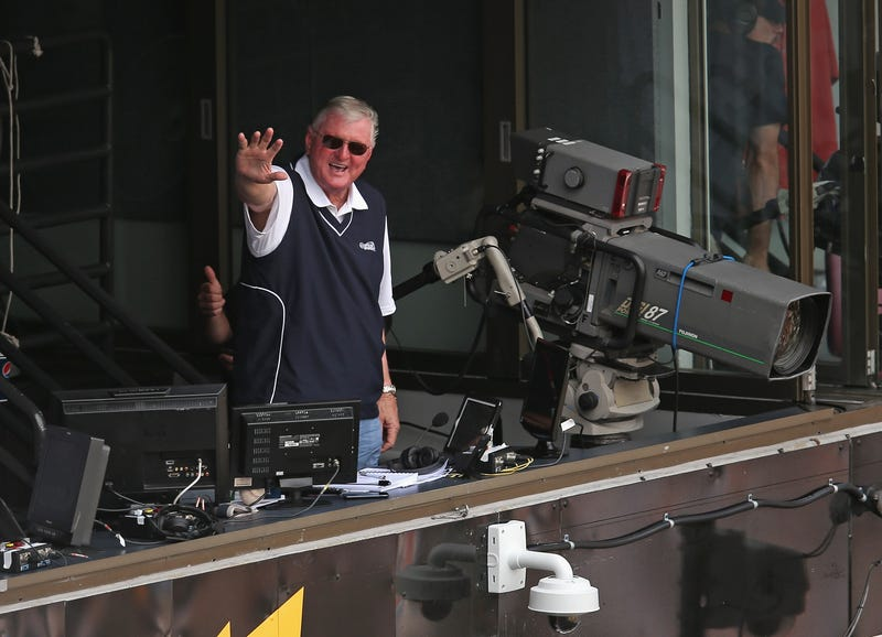 Science! Proves That Hawk Harrelson Is More Biased Than Every Other AL Broadcaster Combined