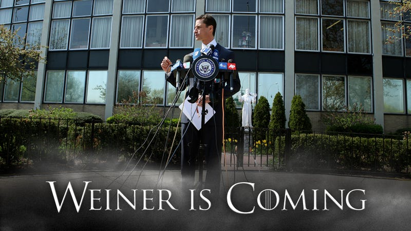 Weiner Might Run for Mayor This Year: Three Questions About His Comeback Profile