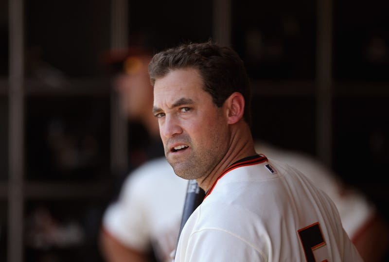 Pat Burrell Tried To Beat Up Jon Heyman In A Bar Last Night, According To Jon Heyman