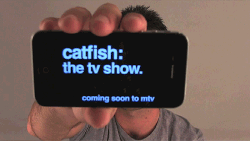 This Won't End Well: MTV Casting Show about People who Lie on the Internet