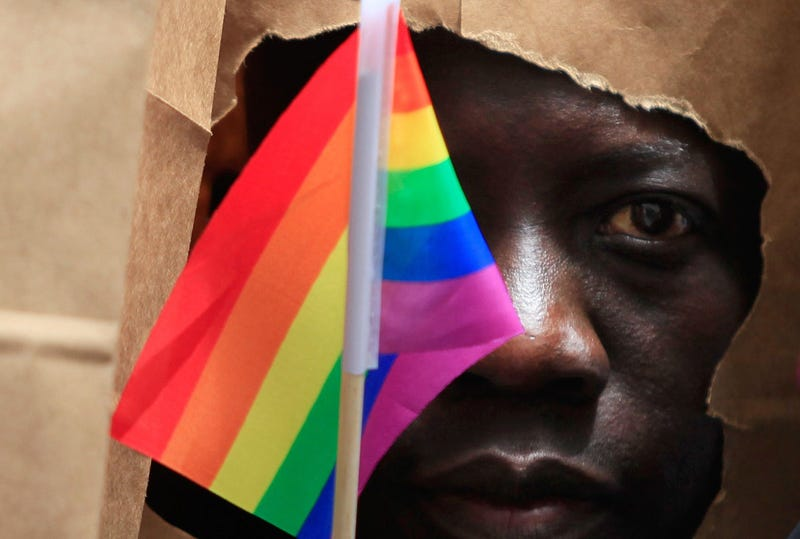 Court Rules Uganda's Anti Gay Bill Unconstitutional