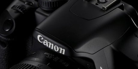 Rumor: Canon Rebel EOS 500D To Launch on March 25th