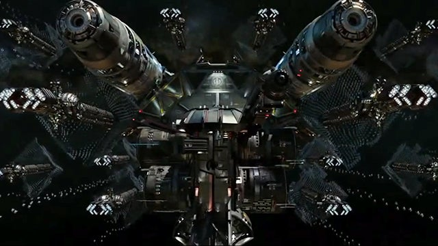 Can self-replicating spacecraft swarms take over the galaxy one day?