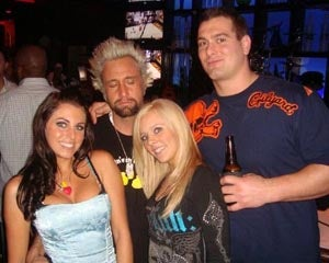 Jeff Reed Is Getting Accustomed To His Surroundings