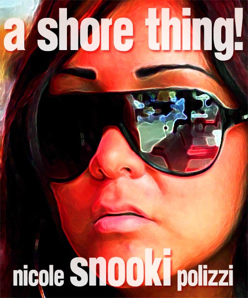 The Winners of Our Snooki Book Contest