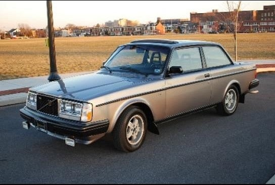 Will $17,995 for an '84 Volvo 240 Turbo pass your moose test?