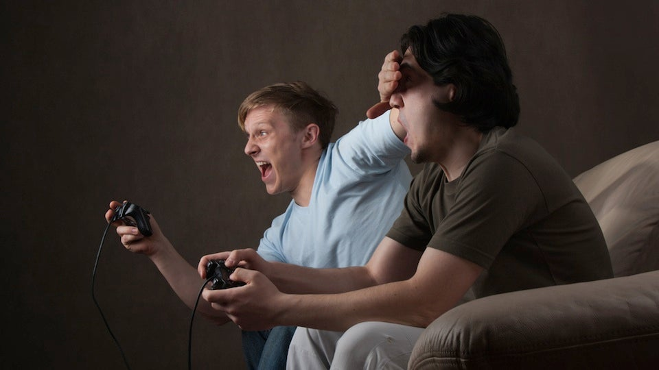Fake Gamers of the Week: People Saving Their Friends From ...