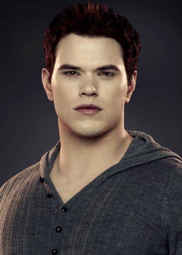 Twilight: Breaking Dawn Part 2 promo pics