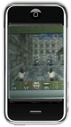 id Considering Wolfenstein RPG, Doom 2 RPG for iPhone