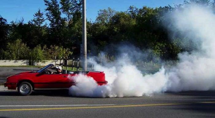 For $15,500, Smoke If You've Got Em