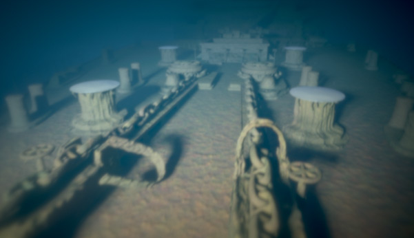 The Titanic Gets Its Most Thorough Scan Ever