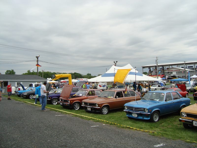 Carlisle Import and Kit Nationals 2013: The Show