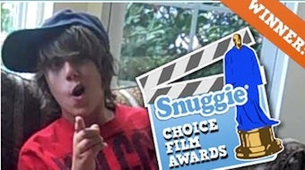 Groundbreaking Movies Honored At The Snuggie Choice Film Awards