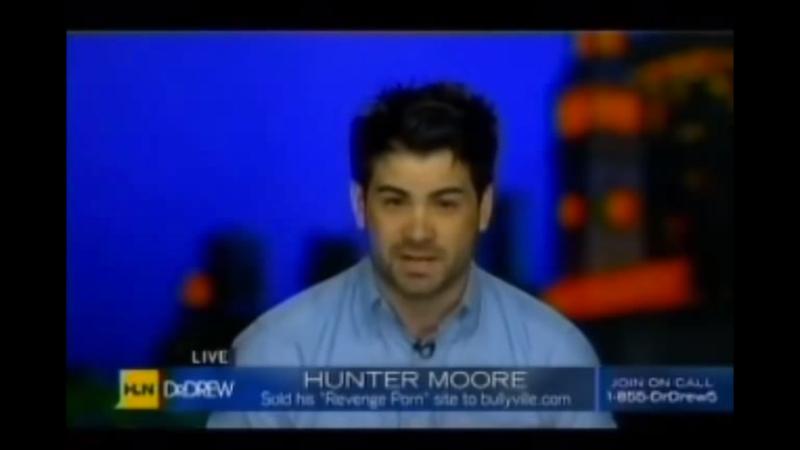 Revenge Porn King Hunter Moore Is Free On Bond For Now
