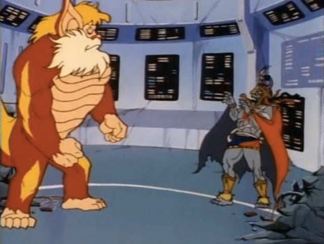 How Snarf-Ra Invalidated Every ThunderCats Episode Ever