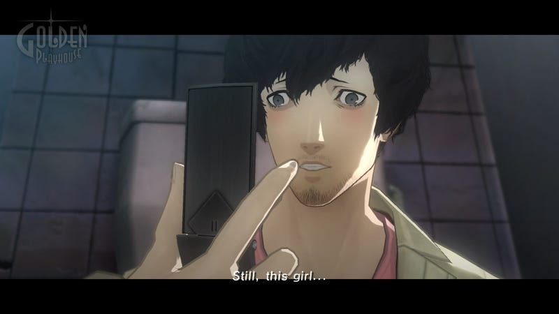 A Little Catherine Art Makes Everything Better
