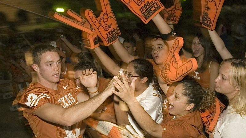 College Football Preview: Colt McCoy and Chase Daniel Duel for Rights to All The Oil in Texas (And the Heisman)
