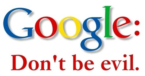 Everybody Wants Google to Rat Someone Out