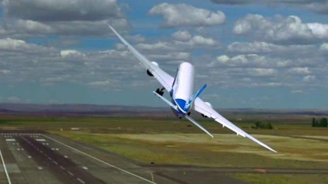 Demo Flights Show How Planes Can Do What You Thought Impossible