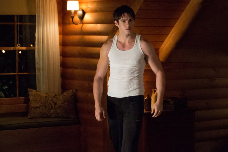 How Last Night's Vampire Diaries Episode Helped Me Skip Years of Therapy
