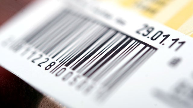 Say Good-Bye to the Man Who Championed the Barcode