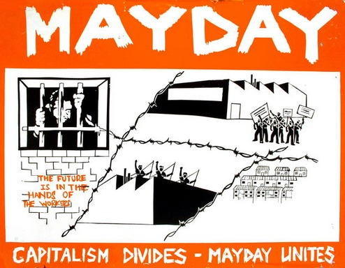 Happy May Day (And Also Law Day)