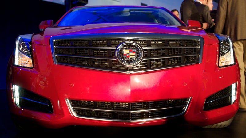 2012 Detroit Auto Show: Everything You've Missed So Far