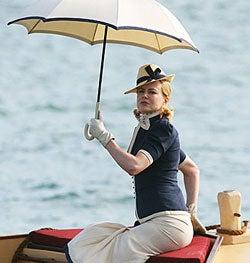 Nicole Kidman's Babymaking Secret: Cool, Uterus-Friendly Australian Water