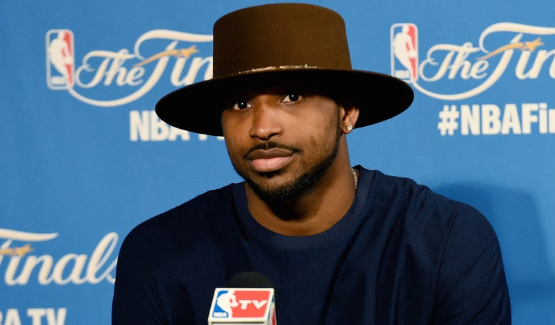 Is Tristan Thompson's Threat To Take The Qualifying Offer ...