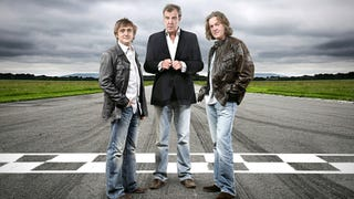 <i>Top Gear</i>Is Reportedly Going To Happen For At Least Three More Years