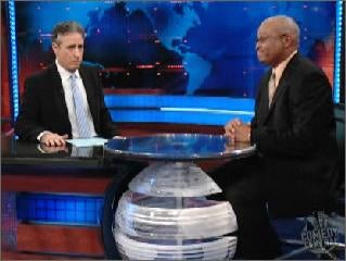 The Daily Show Is Not Having A Crisis Of Comedy