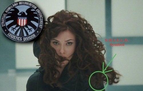 Iron Man 2's Black Widow's Secret Alliances Revealed
