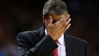 Uh, Guys? I Think The Wizards Forgot To Fire Randy Wittman?