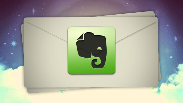 Send Newsletters (and Other Pseudo-Desirable Email) to Evernote to Avoid Email Overload