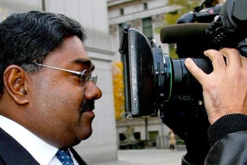 """The Rise and Fall of Raj Rajaratnam, the """"King of Kings"""" in Silicon Valley"""