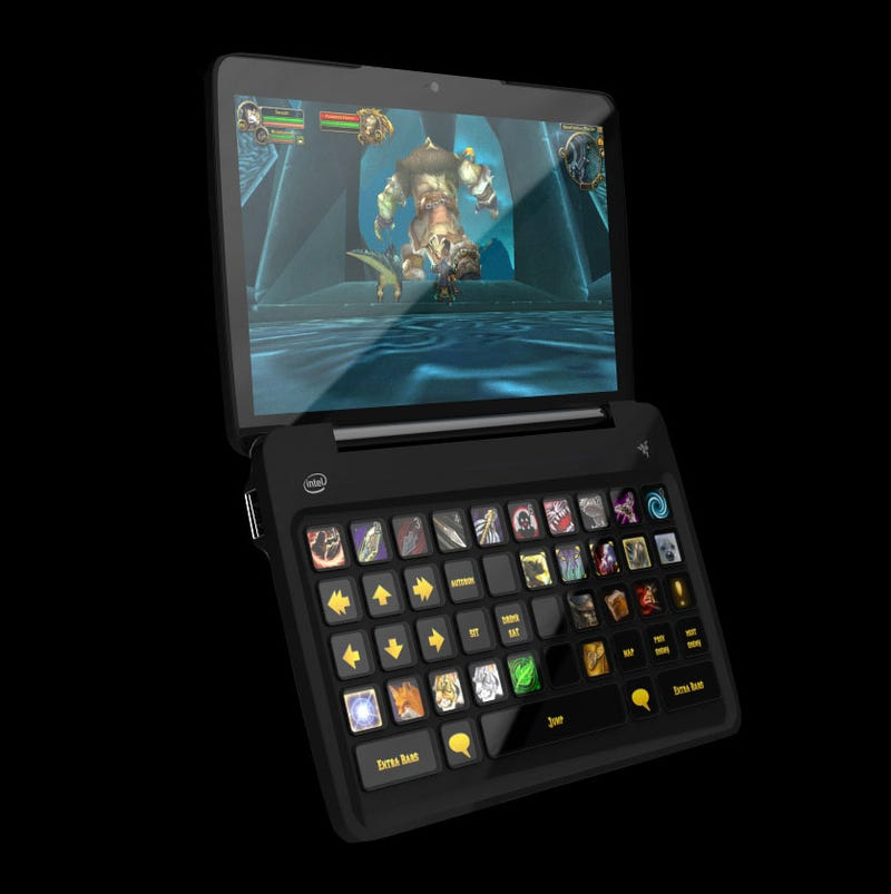 Could This Be the Perfect Portable Gaming PC?