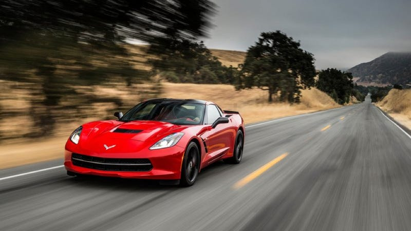 No, The Corvette Is Not Going To Die