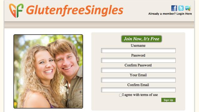 Random dating service