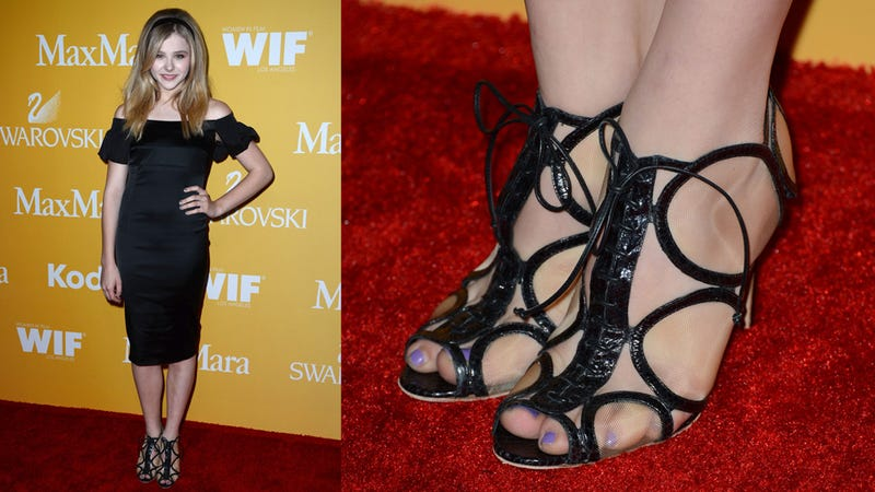 It's Ladies' Night at the Women in Film Awards