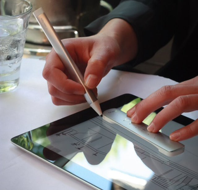 How Adobe Built a Stylus Fit For the Cloud