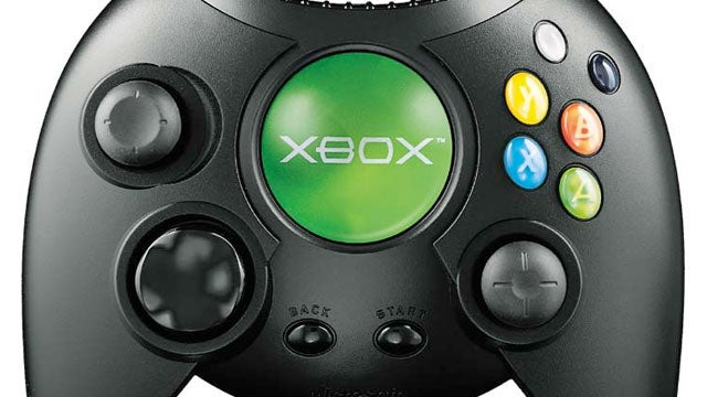 The Original Xbox Controller is Coming Back in an Extremely Limited Way, Only for 'Halo Fest'