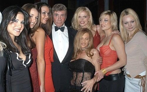 R.I.P. Penthouse Founder Bob Guccione, 1930-2010