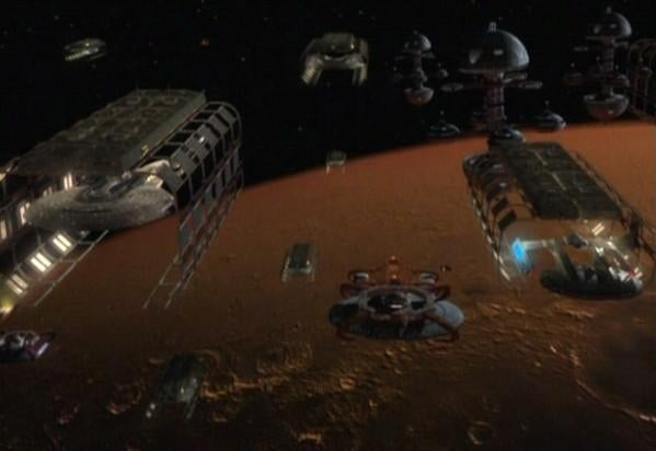 Scifi's Greatest Space Builders — And How We'll Copy Them