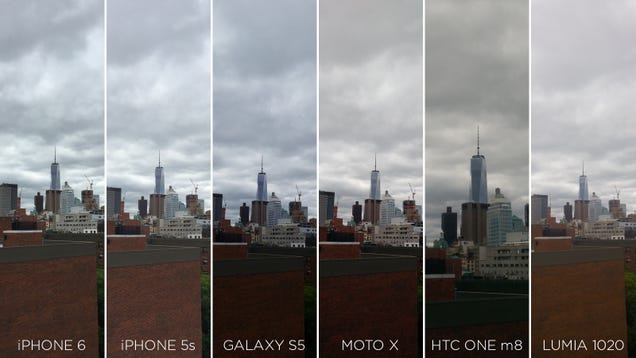 Camera Iphone 6 vs 5s Camera Iphone 6 Edition
