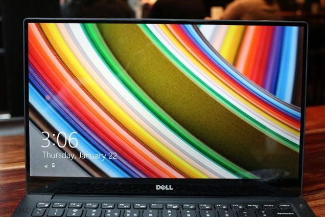 A New Video Standard Will Allow 8K Laptop Screens