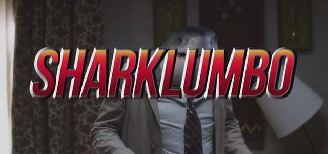 Sharklumbo Is the Detective We Didn't Know We Needed